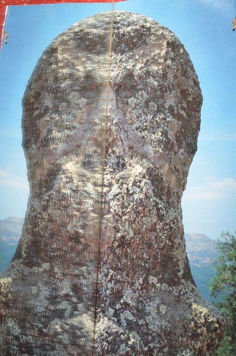 Filitosa standing stones